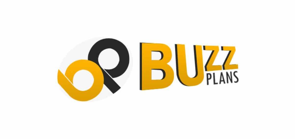 Logo Designer for Buzz Plans