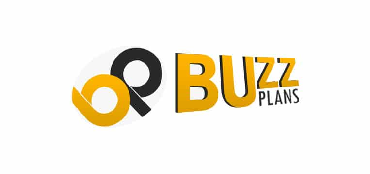 Logo Designer for Buzz Plans