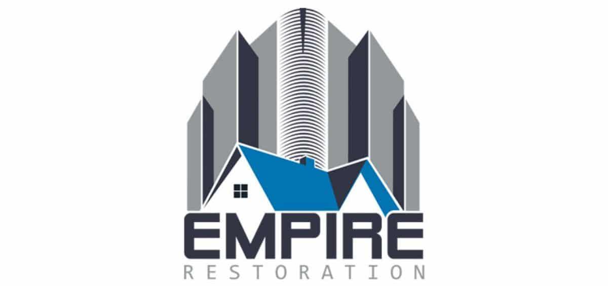 Logo Designer for Empire Restoration