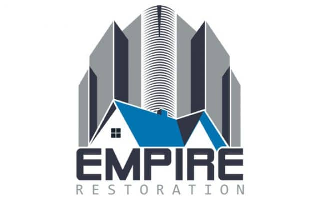 Logo Designer for Empire Restoration