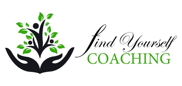 Logo Designed for Find Yourself Coaching