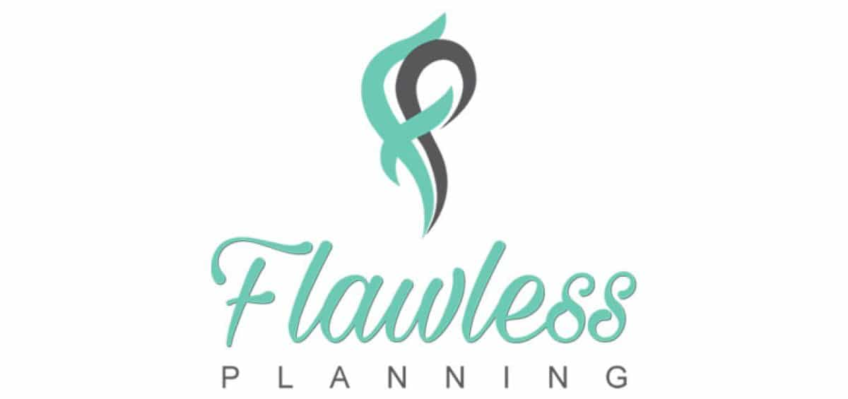 Logo Designer for Flawless Planinng