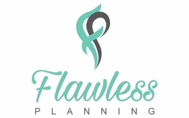 Logo Designer for Flawless Planinng