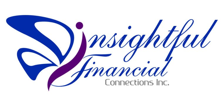 Logo Designer for Insightful Financial