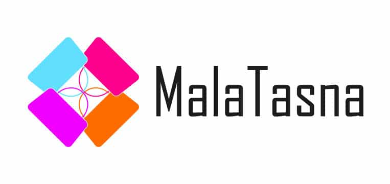 Logo Designed for MalaTasna