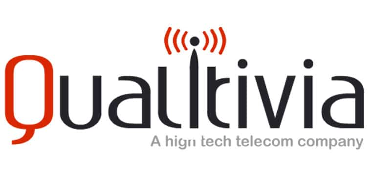 Logo Designer for Qualitivia