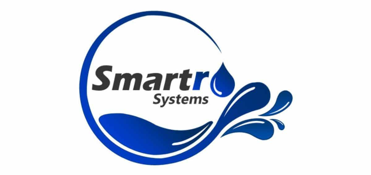 Logo Designer for Smart-Ro plant Pakistan