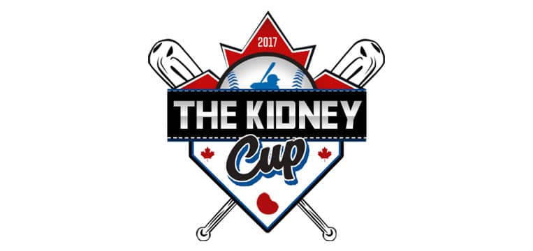 Logo Designer for The Kidney Cup